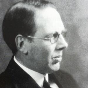 David Åhlén 1907-1945